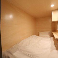 Hostel Spica Хаката комната для гостей фото 2