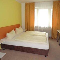 Hotel Pension Haydn Мюнхен комната для гостей фото 5