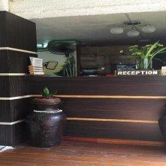 Отель Turtle Inn Resort Филиппины, остров Боракай - 1 отзыв об отеле, цены и фото номеров - забронировать отель Turtle Inn Resort онлайн