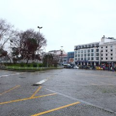 Victory Hotel & Spa Istanbul Турция, Стамбул - отзывы, цены и фото номеров - забронировать отель Victory Hotel & Spa Istanbul онлайн парковка