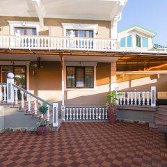 Гостиница Innreef балкон
