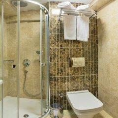 Antea Hotel Oldcity Турция, Стамбул - 2 отзыва об отеле, цены и фото номеров - забронировать отель Antea Hotel Oldcity онлайн ванная