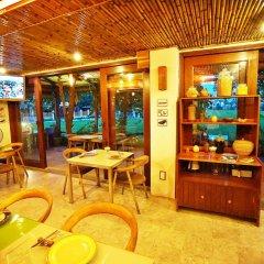 Отель Hoi An Chic питание фото 2