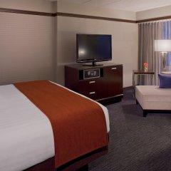 Отель Hyatt Regency Columbus США, Колумбус - отзывы, цены и фото номеров - забронировать отель Hyatt Regency Columbus онлайн удобства в номере