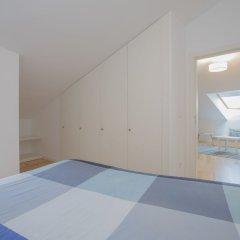 Апартаменты Liiiving - Cosy Downtown Apartments Порту комната для гостей фото 2