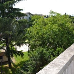 Отель B&B Villa Lattes Италия, Виченца - отзывы, цены и фото номеров - забронировать отель B&B Villa Lattes онлайн балкон