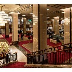 Отель Imperial Hotel Япония, Токио - отзывы, цены и фото номеров - забронировать отель Imperial Hotel онлайн развлечения