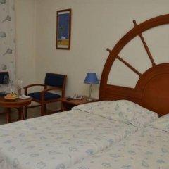 Отель Bravo Djerba Тунис, Мидун - отзывы, цены и фото номеров - забронировать отель Bravo Djerba онлайн удобства в номере фото 2