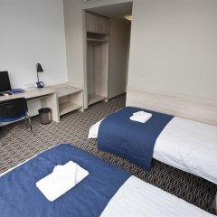 Отель Kaunas City Литва, Каунас - отзывы, цены и фото номеров - забронировать отель Kaunas City онлайн удобства в номере фото 2
