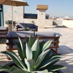 Отель Pennsylvania Suites Мексика, Мехико - отзывы, цены и фото номеров - забронировать отель Pennsylvania Suites онлайн бассейн фото 2
