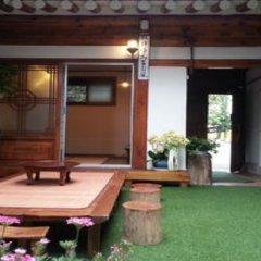 Отель PungGyeong, Korea Traditional House Южная Корея, Сеул - отзывы, цены и фото номеров - забронировать отель PungGyeong, Korea Traditional House онлайн фото 5