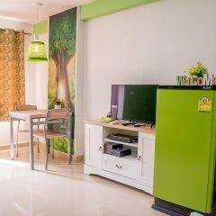 Отель Regent Home1 At Donmuang Бангкок в номере