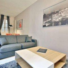 Отель Saint Germain Apartment Франция, Париж - отзывы, цены и фото номеров - забронировать отель Saint Germain Apartment онлайн комната для гостей фото 3