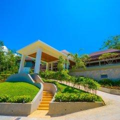 Курортный отель Crystal Wild Panwa Phuket фото 6