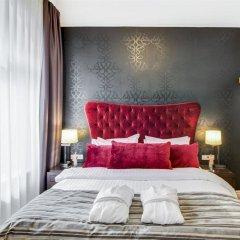 Metropole Hotel by Semarah сейф в номере
