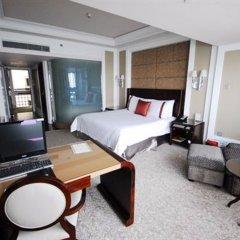 Shan Dong Hotel комната для гостей