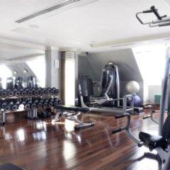 Отель Claridge's фитнесс-зал фото 4