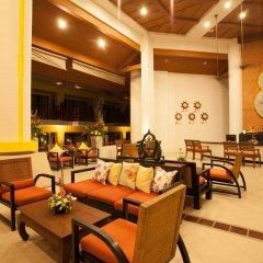 Отель Woraburi Phuket Resort & Spa интерьер отеля фото 3