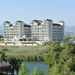 Отель Lake & River Side - All Inclusive фото 3