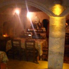 Kemer Cave House Goreme Турция, Гёреме - отзывы, цены и фото номеров - забронировать отель Kemer Cave House Goreme онлайн сауна