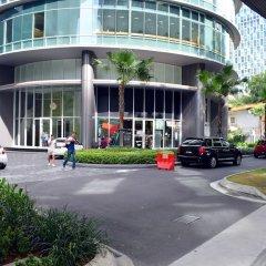 Отель Vortex KLCC Apartments Малайзия, Куала-Лумпур - отзывы, цены и фото номеров - забронировать отель Vortex KLCC Apartments онлайн городской автобус