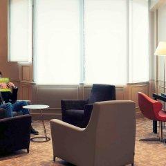 Отель Mercure Lyon Centre Saxe Lafayette Франция, Лион - отзывы, цены и фото номеров - забронировать отель Mercure Lyon Centre Saxe Lafayette онлайн интерьер отеля фото 2