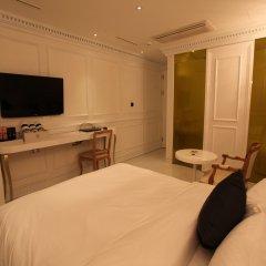 Отель Cullinan Южная Корея, Сеул - отзывы, цены и фото номеров - забронировать отель Cullinan онлайн комната для гостей
