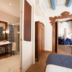Algila' Ortigia Charme Hotel Сиракуза комната для гостей фото 4