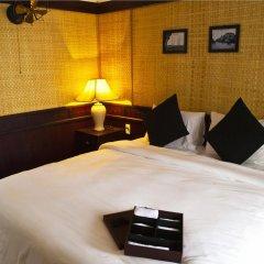 Отель Legend Halong Private Cruise комната для гостей фото 4