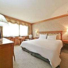 Nostalgia Hotel Сеул комната для гостей фото 2