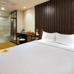 Agnes Nha Trang Hotel комната для гостей