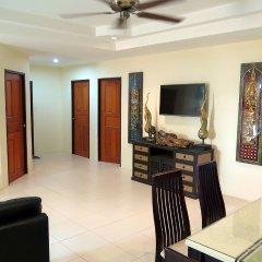Отель Baan Kanittha - 4 Bedrooms Garden Villa удобства в номере фото 2