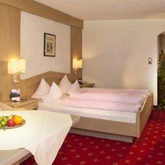 Отель SOLDERHOF Хохгургль комната для гостей фото 5