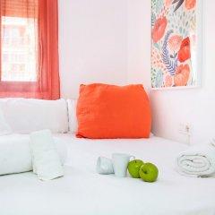 Отель Stay U-nique Poble Sec Tapas Route Барселона фото 3
