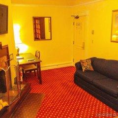 Отель The Bedford Regency Hotel Канада, Виктория - отзывы, цены и фото номеров - забронировать отель The Bedford Regency Hotel онлайн комната для гостей фото 2