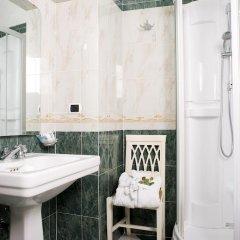 Отель Residenza Montecitorio ванная фото 2