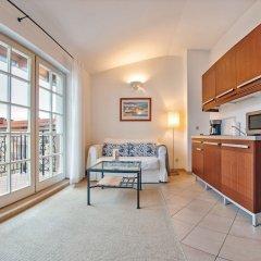 Отель Apartamenty Sun&snow Patio Mare Сопот в номере фото 2