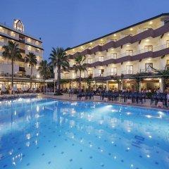 Galeri Resort Hotel – All Inclusive Турция, Окурджалар - 2 отзыва об отеле, цены и фото номеров - забронировать отель Galeri Resort Hotel – All Inclusive онлайн фото 12