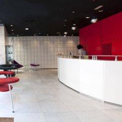 Отель Quo Eraso Aparthotel интерьер отеля фото 2