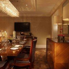 Отель Landmark London питание фото 2