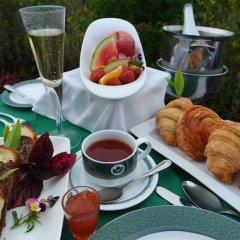 Отель Heritance Tea Factory Нувара-Элия питание фото 3