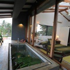 Отель Saffron & Blue - an elite haven Шри-Ланка, Косгода - отзывы, цены и фото номеров - забронировать отель Saffron & Blue - an elite haven онлайн фото 6