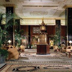 Отель Waldorf Astoria New York США, Нью-Йорк - 8 отзывов об отеле, цены и фото номеров - забронировать отель Waldorf Astoria New York онлайн интерьер отеля фото 3