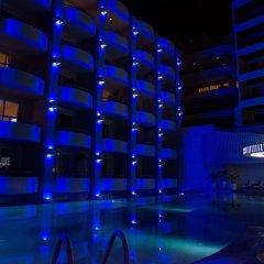 Отель Cabo Villas Beach Resort & Spa Мексика, Кабо-Сан-Лукас - отзывы, цены и фото номеров - забронировать отель Cabo Villas Beach Resort & Spa онлайн развлечения