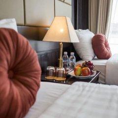 Отель Halong Majestic Legend Cruise в номере