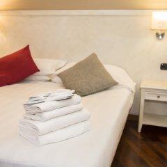 Отель Inn Rome Rooms & Suites комната для гостей фото 10
