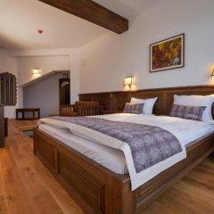 Отель Zagorie Болгария, Велико Тырново - отзывы, цены и фото номеров - забронировать отель Zagorie онлайн комната для гостей фото 4