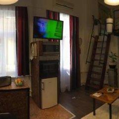 Authentic Belgrade Centre Hostel удобства в номере фото 2