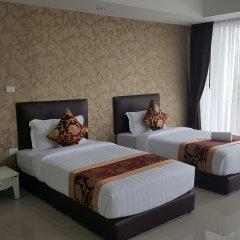 Отель Retreat By The Tree Pattaya комната для гостей фото 3