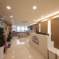 Отель K-GUESTHOUSE Dongdaemun 4 интерьер отеля фото 2